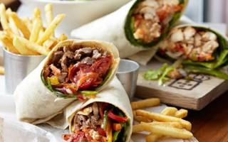 koolhydraatarm dieet weekmenu en ingredientenlijst