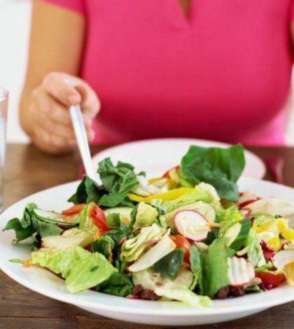koolhydraatarm dieet makkelijk afvallen