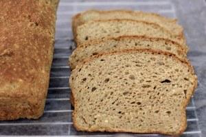 glutenvrij brood bakken