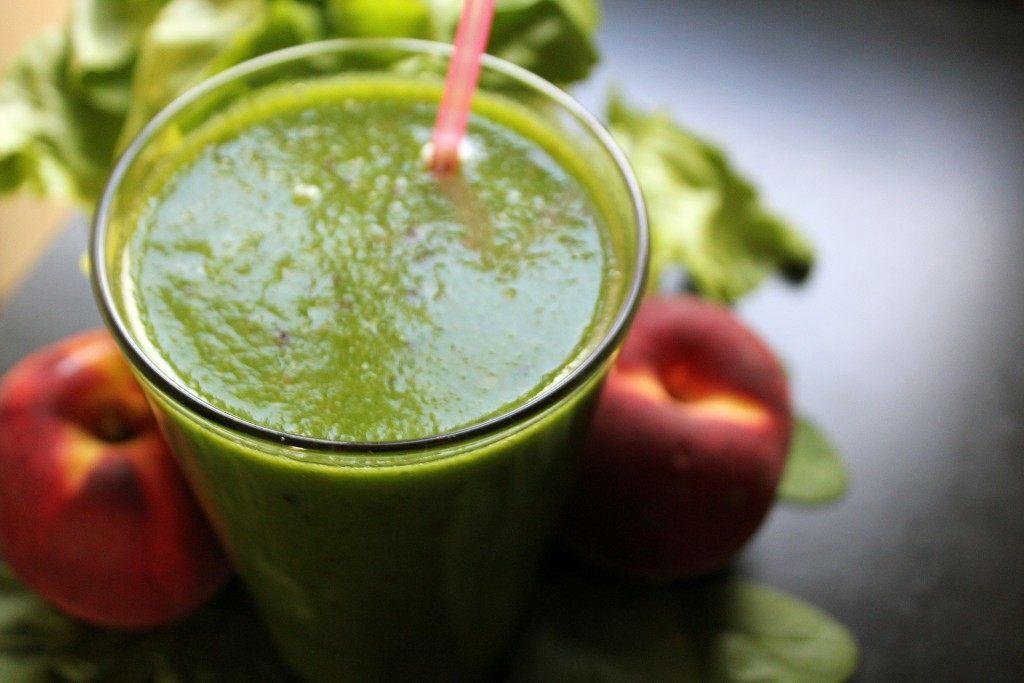 groene smoothies