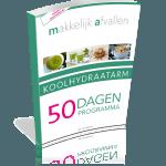 afvallen met eiwitten dieet