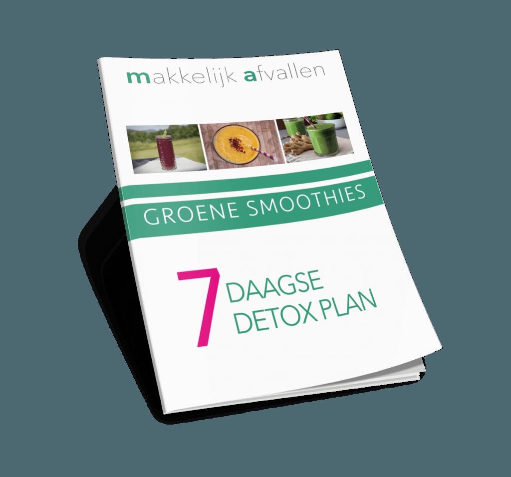 smoothie dieet detox