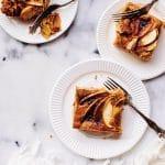 cake appel noten