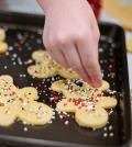 gezond eten tijdens de feestdagen