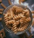 koolhydraatarme pasta