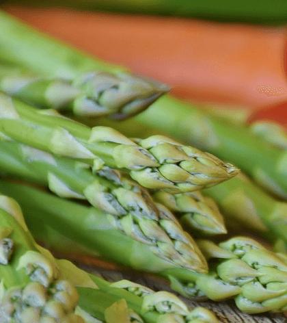 groene aspergesalade