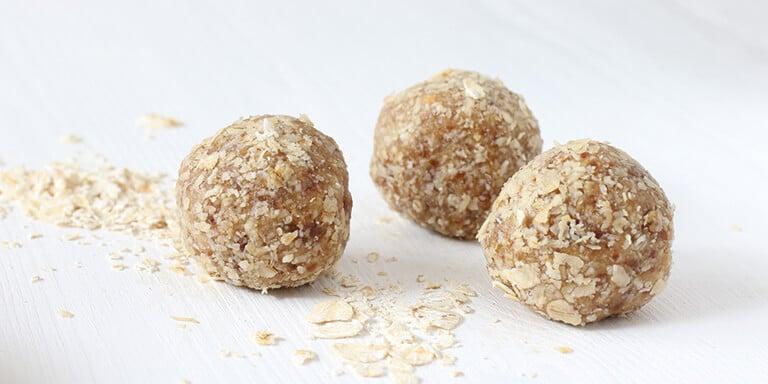koolhydraatarme kokosballetjes