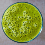 groene thee smoothie