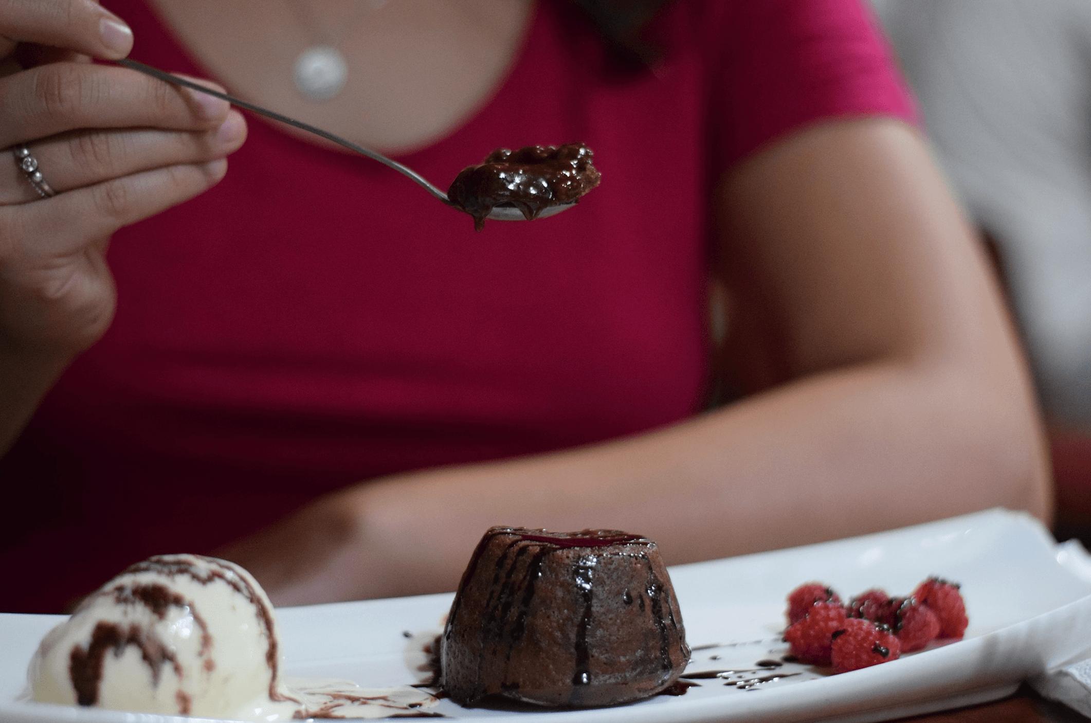 waarom calorieën tellen