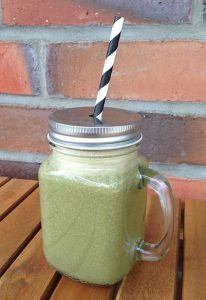 appel smoothie