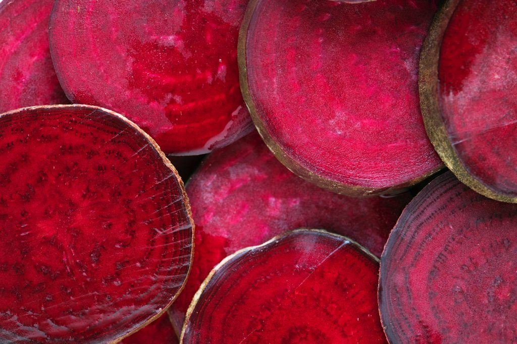 rode bieten dip