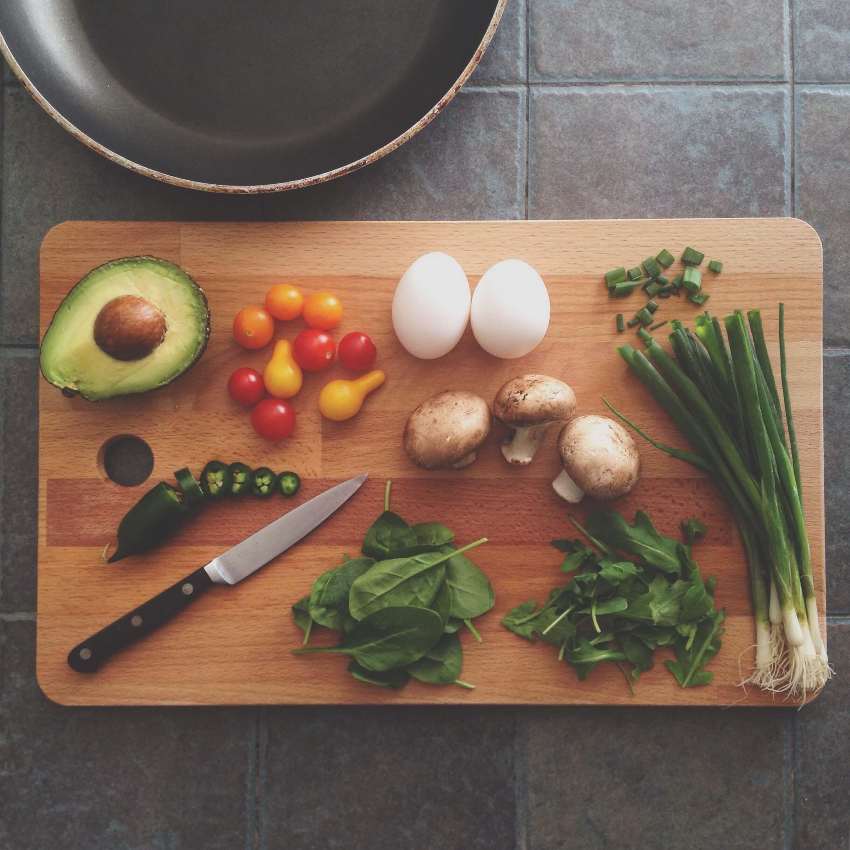 een vegetarisch dieet schema is makkelijk en gezond, hier vind je ma's vegetarisch weekmenu (3)