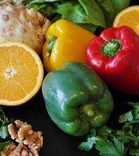 10 tips voor vegetarisch afvallen