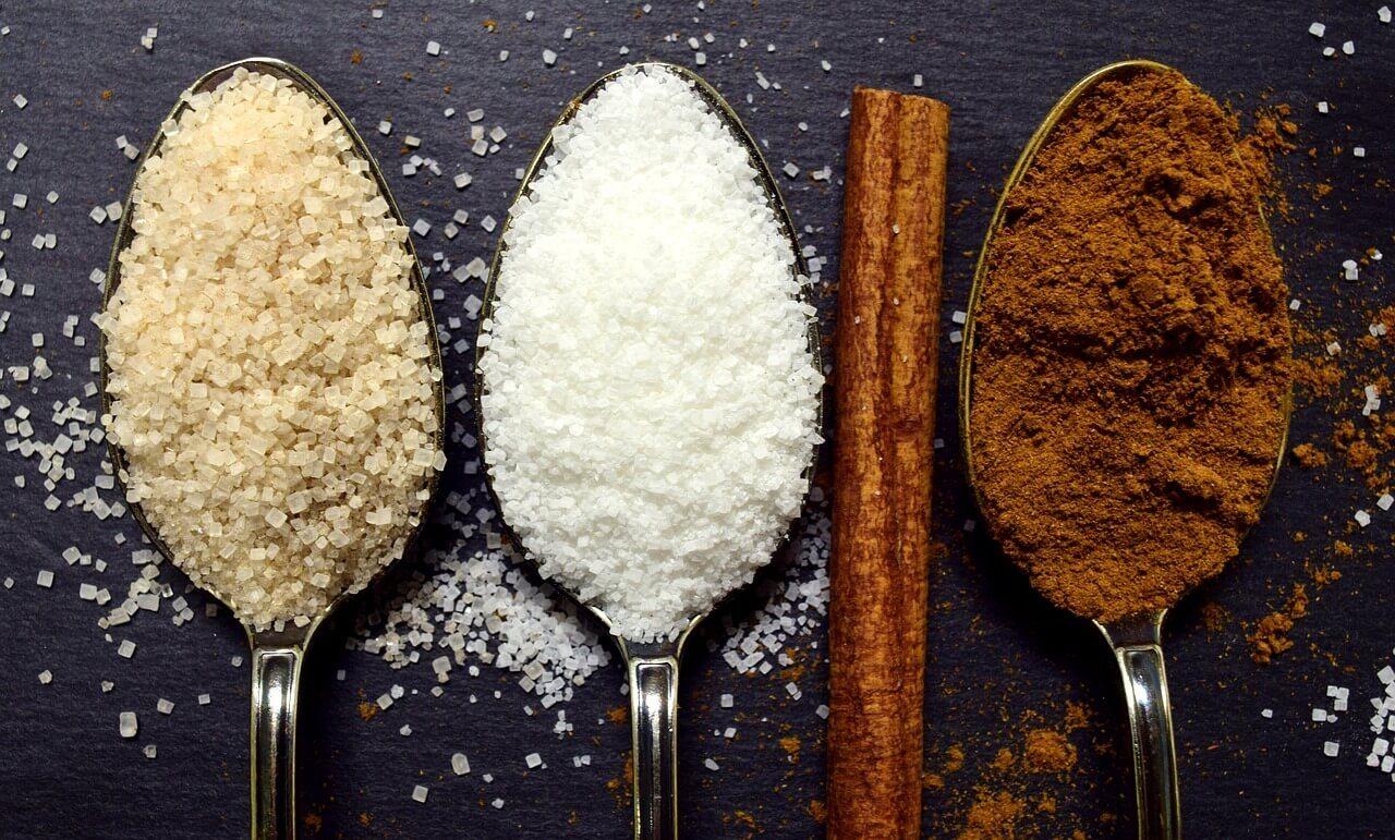 polyolen zoetstof en suiker, de schokkende waarheid
