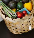 boodschappen voor gezonde lenterecepten