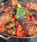mediterriaanse kip