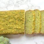 Koolhydraatarm broccolibrood