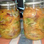 Som tam thai recept voor papaya salade van Sonnya