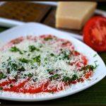 tomatencarpaccio